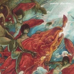 PUMUKY – Plus Ultra LP
