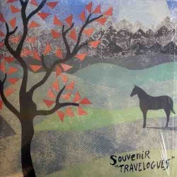 SOUVENIR ‎– Travelogues CD
