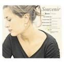 SOUVENIR – Recto/Verso CD