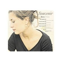 SOUVENIR ‎– Recto/Verso CD