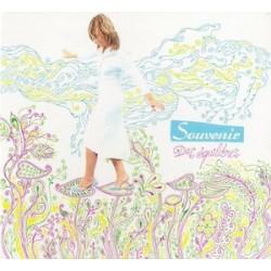 SOUVENIR – Des Equilibres CD