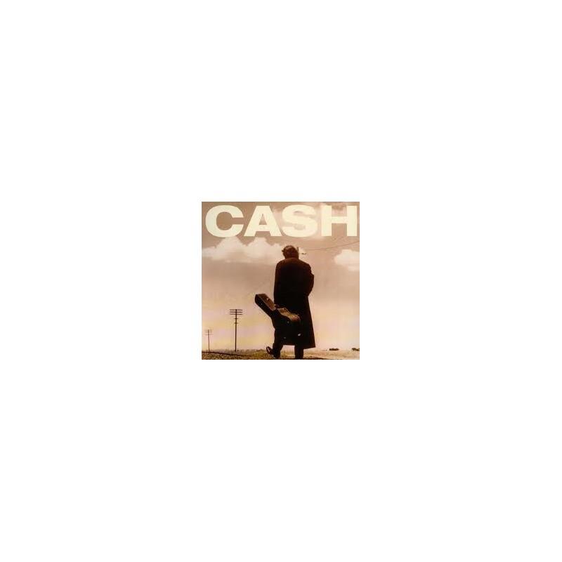JOHNNY CASH – American Rarities: Heart Of Gold LP