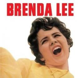 BRENDA LEE – Brenda Lee LP
