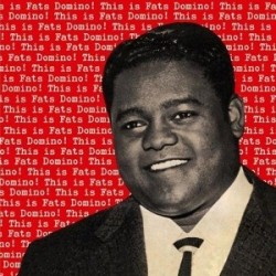 Fats Domino – This Is Fats Domino!