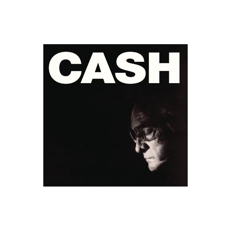 JOHNNY CASH – American IV: The Man Comes Around LP