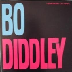 BO DIDDLEY - Bo Diddley LP
