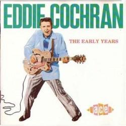 EDDIE COCHRAN - Early Years LP