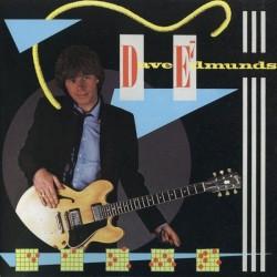 DAVE EDMUNDS - D. E. 7 LP