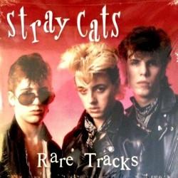 STRAY CATS - Rare Tracks LP