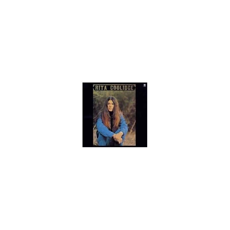 RITA COOLIDGE - Rita Coolidge LP