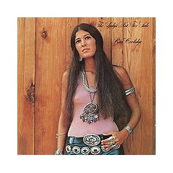 RITA COOLIDGE - The Lady's Not For Sale LP