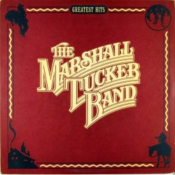MARSHALL TUCKER BAND - Greatest Hits LP