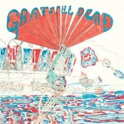 GRATEFUL DEAD – HAMPTON '79 LP