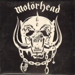 MOTORHEAD – Motorhead LP