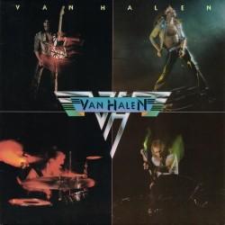 VAN HALEN – Van Halen LP
