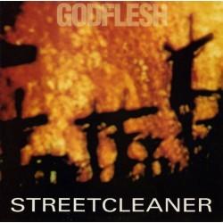 GODFLESH - Streetcleaner LP