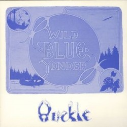 HUCKLE – Wild Blue Yonder LP