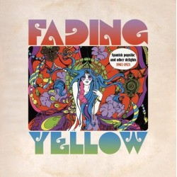 VARIOS – Fading Yellow Spanish Popsike And Other Delights 1967-1973 LP