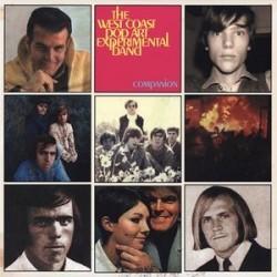 WEST COAST POP ART EXPERIMENTAL BAND – Companion LP