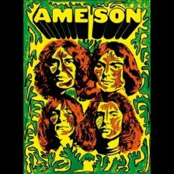 AME SON - Primitive Expression LP