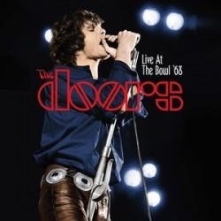 DOORS - Live At The Bowl '68 LP+CD
