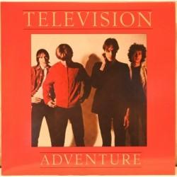 TELEVISION - Adventure LP