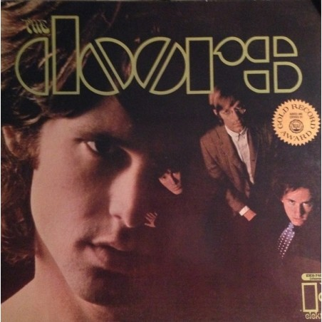 DOORS - Doors LP