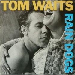 TOM WAITS - Rain Dogs LP