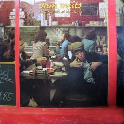 TOM WAITS - Nighthawks At The Diner LP