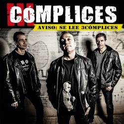 III COMPLICES -  Aviso: Se Lee 3 Complices LP