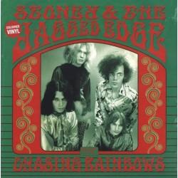 STONEY & THE JAGGED EDGE – Chasing Rainbows LP