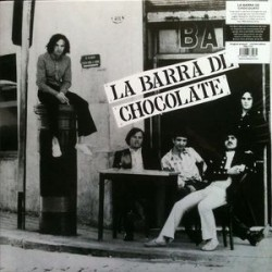 LA BARRA DE CHOCOLATE - La Barra De Chocolate  LP