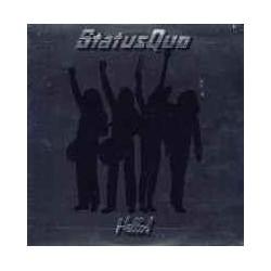 STATUS QUO - Hello  LP