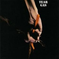TEAR GAS - Tear Gas LP