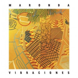 MARONDA - Vibraciones  LP