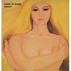 BLONDE ON BLONDE - Rebirth LP