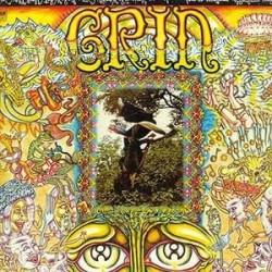 GRIN - Gone Crazy LP