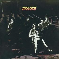 MOLOCH – Moloch LP