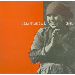 YELLOW MAGIC ORCHESTRA - Technodelic LP