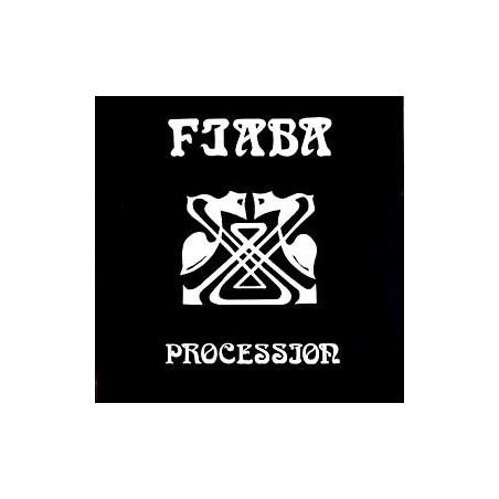 PROCESSION - Fiaba LP