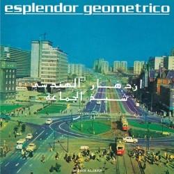 ESPLENDOR GEOMETRICO - Sheikh Aljama LP
