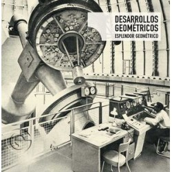 ESPLENDOR GEOMETRICO - Desarrollos Geométricos LP