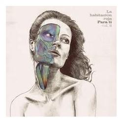 LA HABITACION ROJA - Para Ti Vol.2 LP