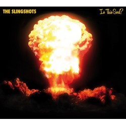 THE SLINGSHOTS - Is This Soul LP