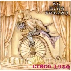 EL NIÑO GUSANO – Circo Luso LP