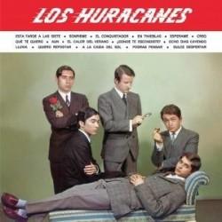 LOS HURACANES - Los Huracanes LP