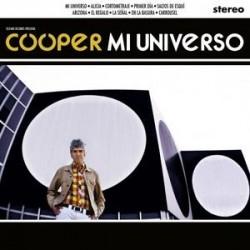 COOPER – Mi Universo CD