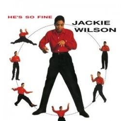 JACKIE WILSON - He's So Fine LP