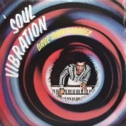 """DAVE """"BABY"""" CORTEZ – Soul Vibration LP"""