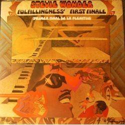 STEVIE WONDER - Fulfillingness' First Finale LP